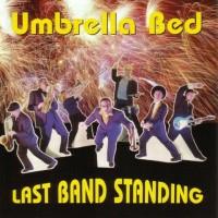 Umbrella Bed