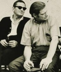 Joe Venuti And Zoot Sims