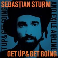 Sebastian Sturm & Exile Airline