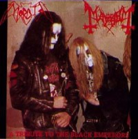 Mayhem & Morbid