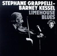 Stephane Grappelli & Barney Kessel