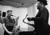 Gerry Mulligan & Ben Webster
