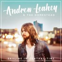 Andrew Leahey