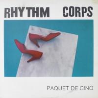 Rhythm Corps