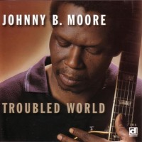 Johnny B. Moore