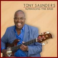Tony Saunders