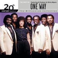 Al Hudson & One Way