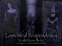 Lamented Despondency