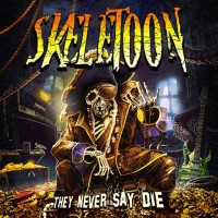 Skeletoon