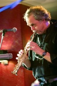 Karlheinz Miklin & Quinteto Argentina