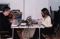 Ellen Band & David Lee Myers