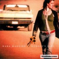 Kara Maguire