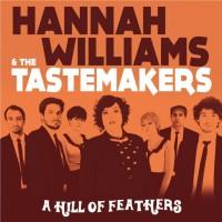 Hannah Williams & The Tastemakers