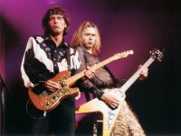 Paul Gilbert & Jimi Kidd