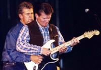 Curt & Roland