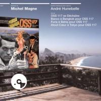 Michel Magne