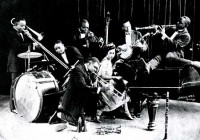 Lil Hardin Armstrong & Her Swing Orchestra
