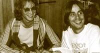 Jackson Browne & Warren Zevon