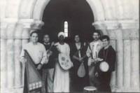 Eduardo Paniagua Group
