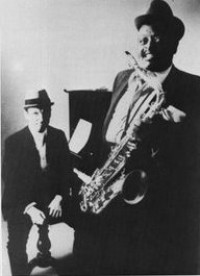 Ben Webster & Joe Zawinul