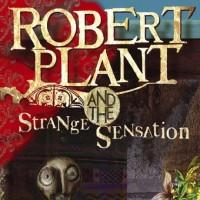 Robert Plant & The Strange Sensation