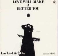 Love Live Life + One