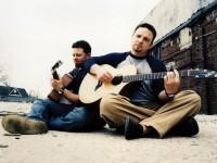 Shane Barnard & Shane Everet