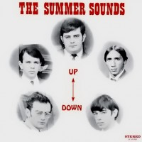 The Summer Sounds