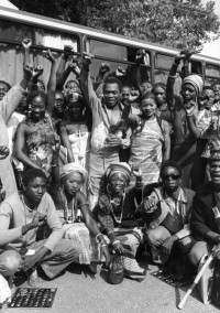 Fela Kuti & Afrika 70