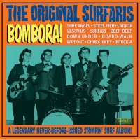 The Original Surfaris