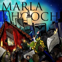 Marla Hooch