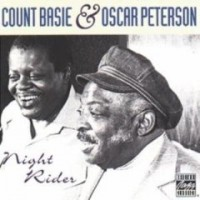 Count Basie, Oscar Peterson