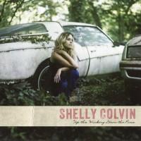 Shelly Colvin