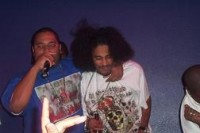 Layzie Bone And Big Sloan