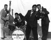 Big Sandy And The Fly-Rite Trio