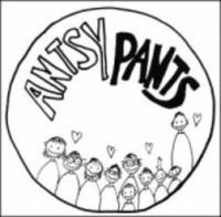Antsy Pants