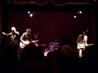 Jon Langford And His Sadies