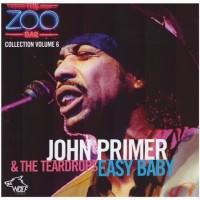 John Primer & The Teardrops