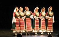 Bulgarian Female Choir