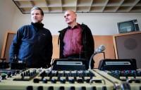 Lloyd Cole & Hans-Joachim Roedelius
