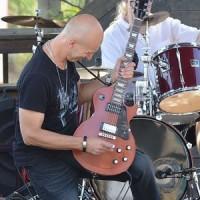 Doug Varty Band