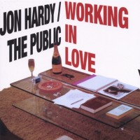Jon Hardy & The Public