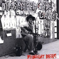 Mississippi Gabe Carter