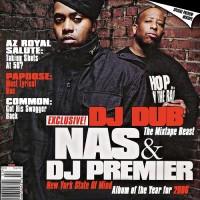 Nas & DJ Premier