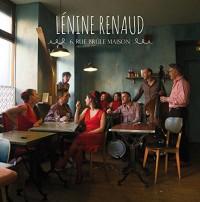 Lénine Renaud