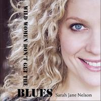 Sarah Jane Nelson