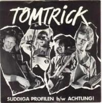 Tomtrick