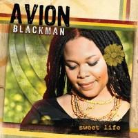 Avion Blackman