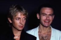 Andy Summers & Robert Fripp