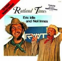 Eric Idle And Neil Innes